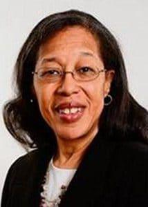 Marsha Sims, Author and Professional Organizer