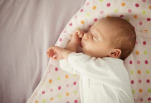 Good Night, Sleep Tight: How Becoming a Doula Can Help Babies Sleep Safely