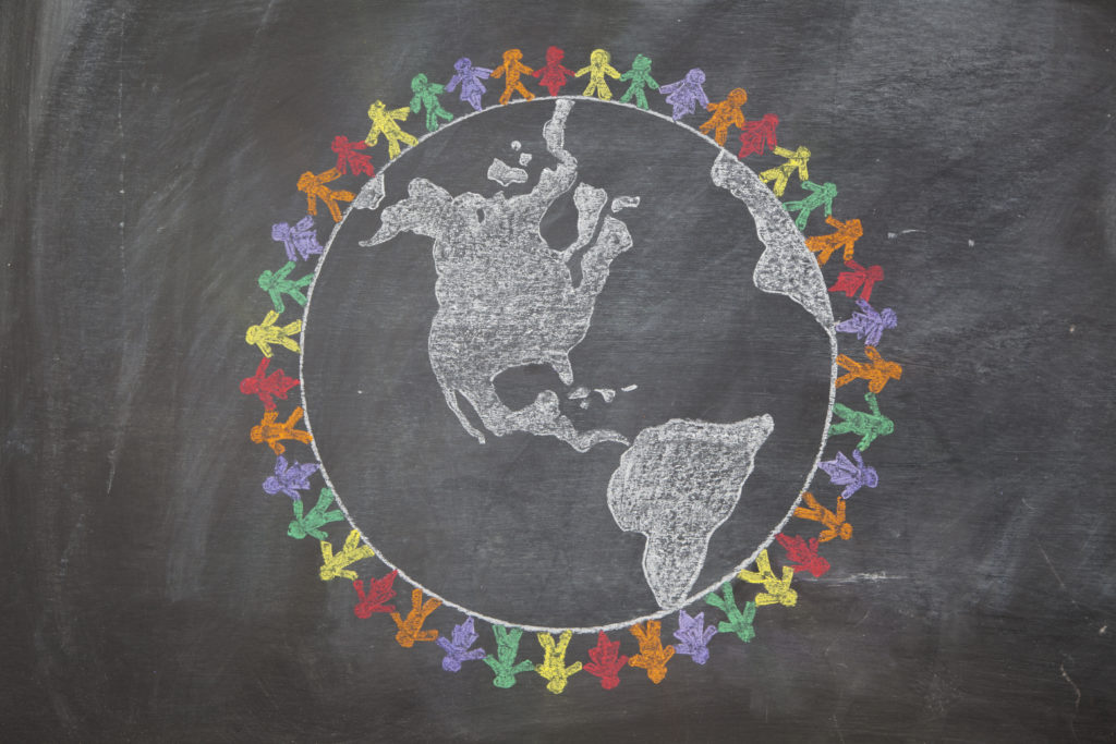 """Cultural Sensitivity and Doula Certification: We Don't Call Ourselves the """"International"""" Doula Institute for Nothing"""