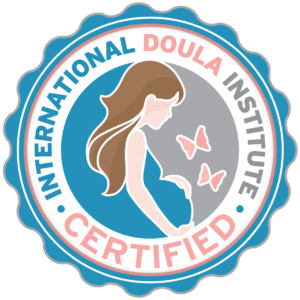 International Doula Institute Certified