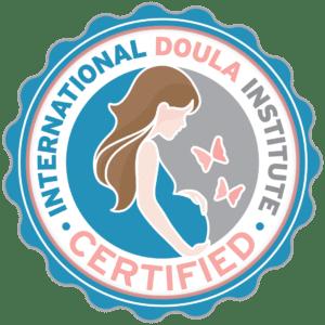 International Doula Institute Certified