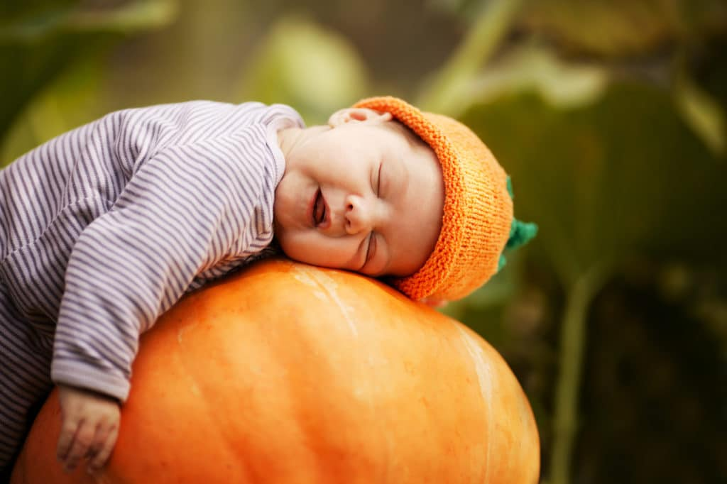 There's Nothing Spooky About Online Doula Training!